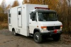 CBRN Mobile Laboratory
