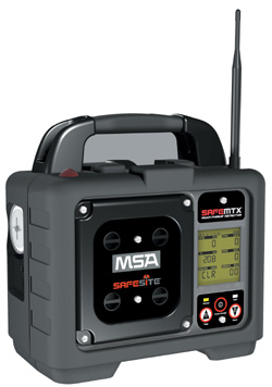 SAFESITE� Multi-Threat Detection System