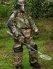 ADVANCED DEMINING SUIT