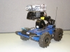 Cyclops Mk4D � Miniature Remotely Operated Vehicle (MROV)