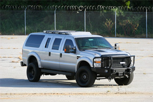 Armored Response Unit�
